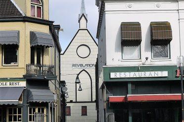Menistenkerk Stadsgravenstraat