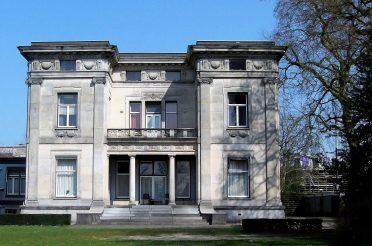Villa De Wiem
